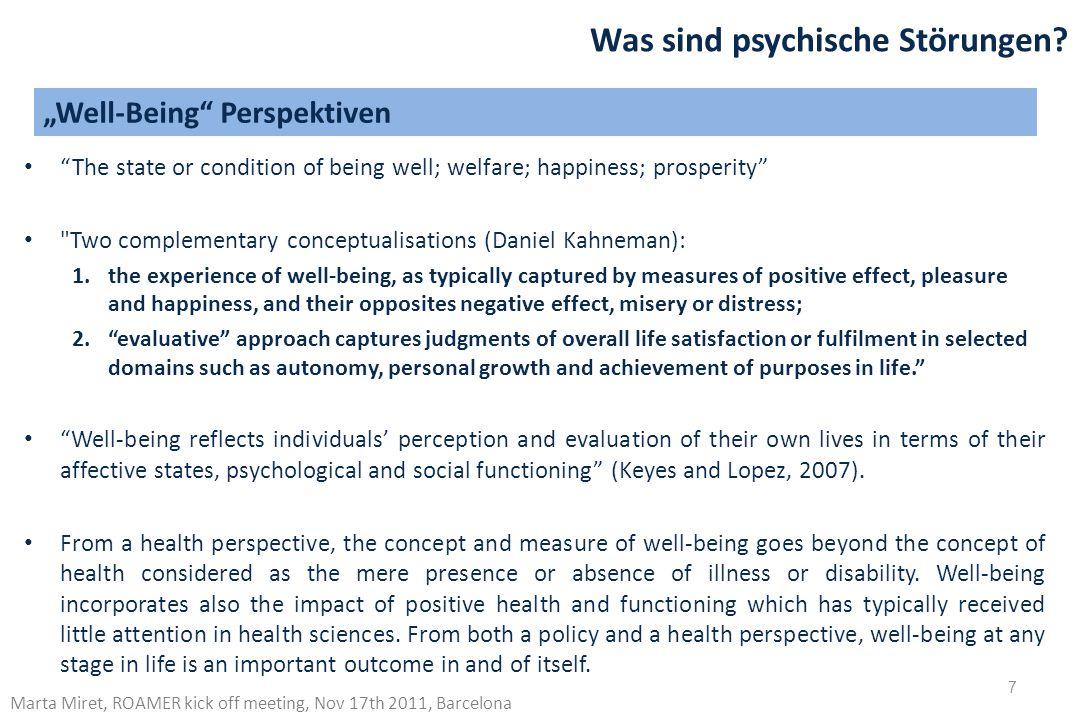 """Bis in die 1980 Jahre hinein waren (< DSM-III und ICD-10) waren diagnostische Systeme vor allem """"psychiatrische Klassifikationssysteme d.h., das Regelwerk war eine """"Kunst - und nur Psychiater konnten diese adäquat anwenden..."""