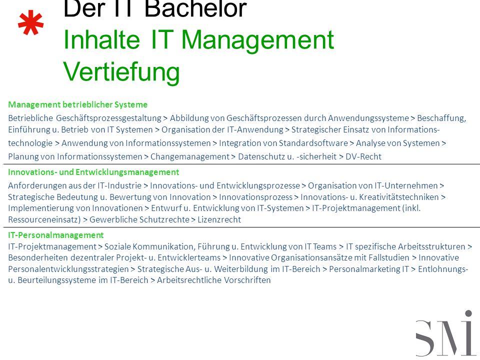 Das Bachelor of Arts Studium Die Transfer-Documentation- Reports