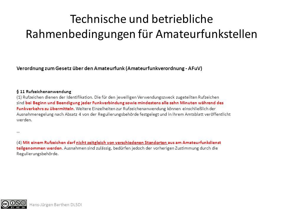 Technische und betriebliche Rahmenbedingungen für Amateurfunkstellen Hans-Jürgen Barthen DL5DI Der DMR-Header bietet auf der Funkseite Platz für 3 Byte lange Adressen 00 00 00 bis FF FF FF, Das entspricht dezimal dem Zahlenbereich von 0 bis 16 777 215 oder ohne besondere Codierung (in ASCII) 3 Buchstaben.