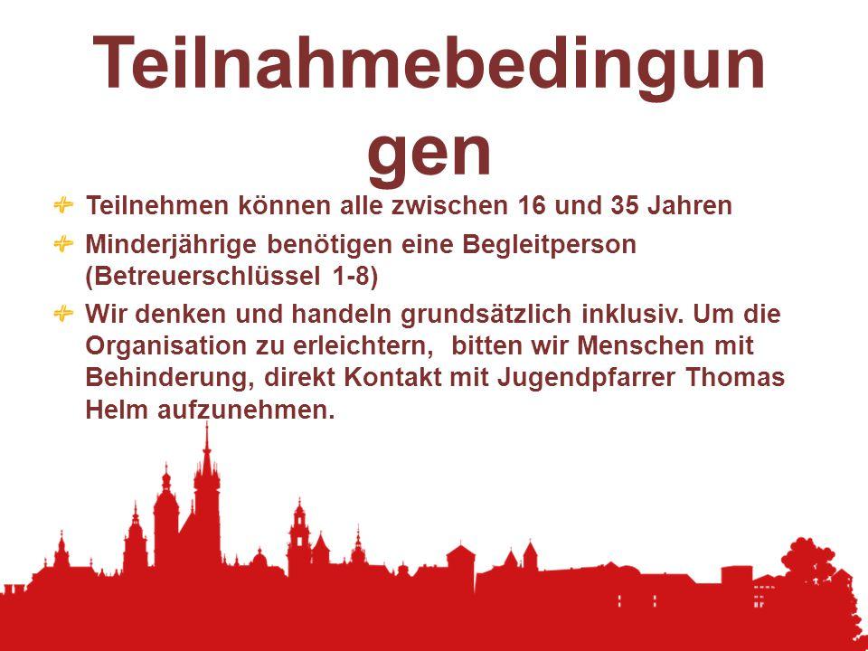 """Fahrten - Übersicht """"Große Tour für 499 € 20.-31.07.2016 inkl."""