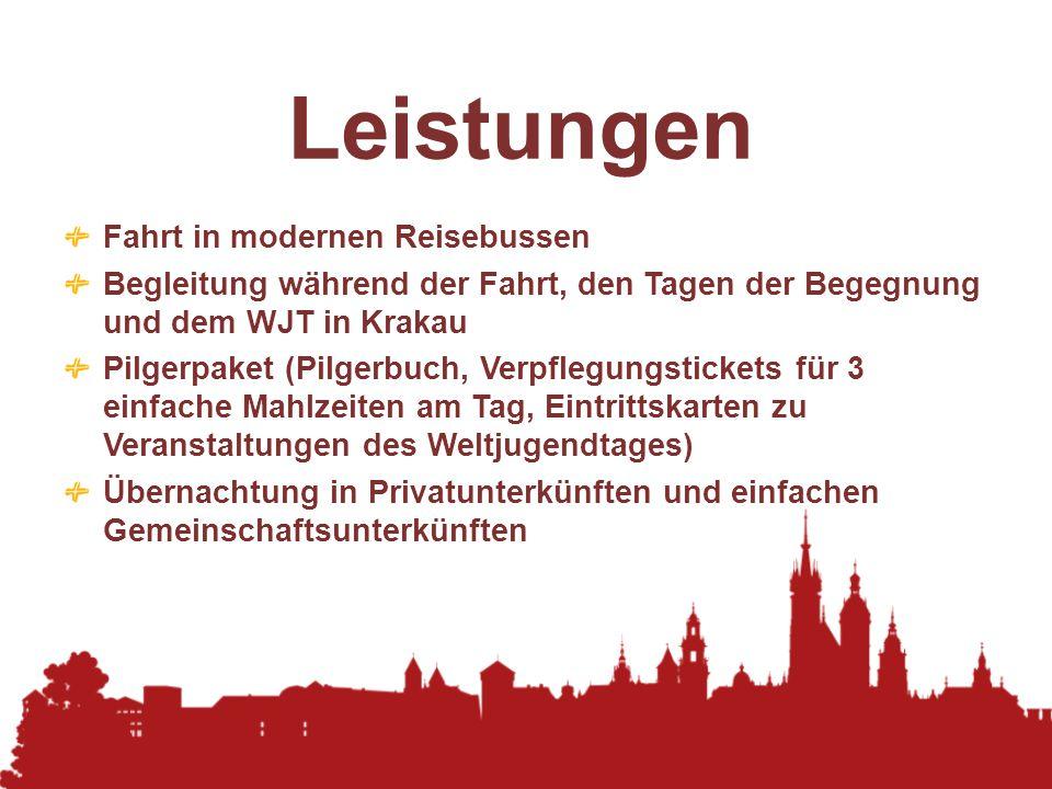Anmeldung und Infos Mehr Infos und Anmeldung unter: Katholische Jugendstelle Amberg Dreifaltigkeitsstr.