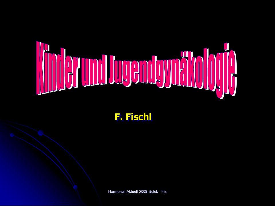 Hormonell Aktuell 2009 Belek - Fis F. Fischl