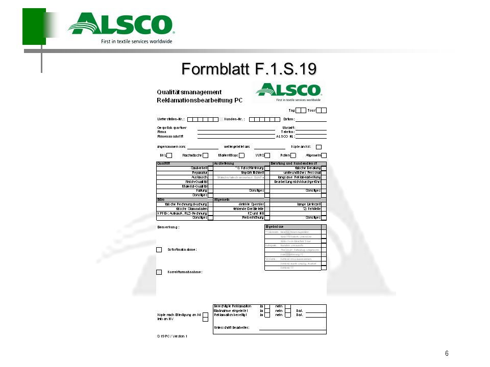6 Formblatt F.1.S.19