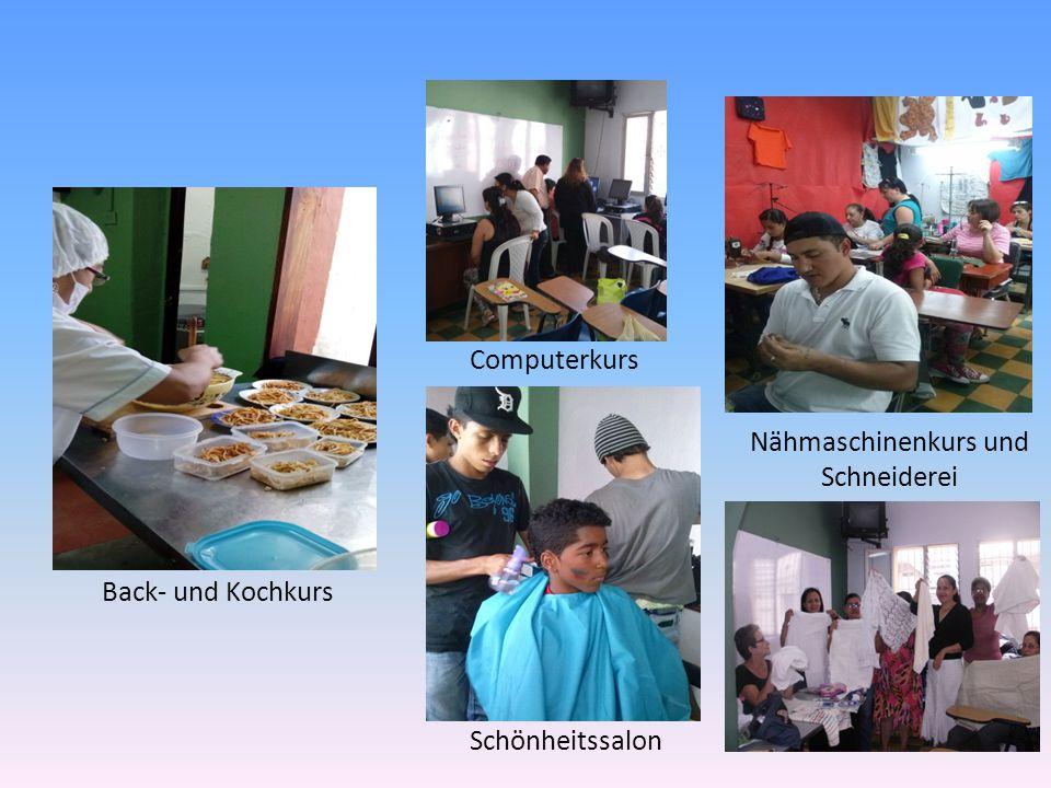 Hausaufgabenbetreuung Freizeit und Kultur Gesundheitstagen Sportprojekt