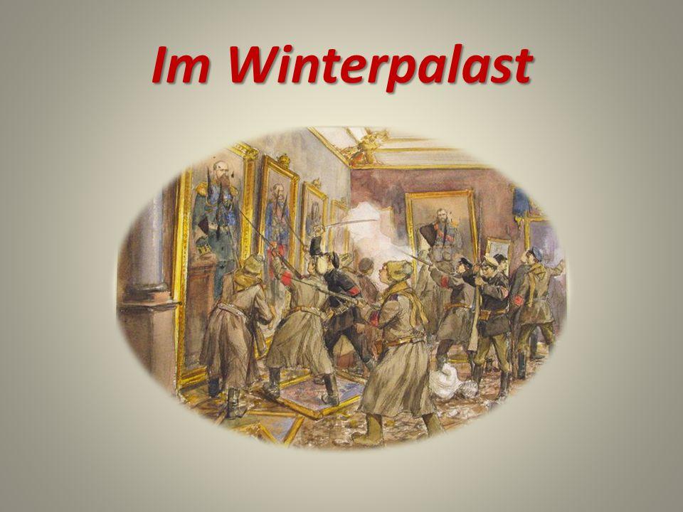Im Winterpalast