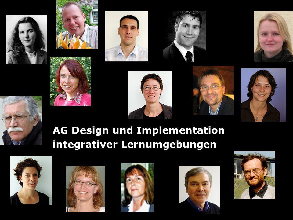 12 Design-Aufgaben e-teaching.org Interface-Design Portal-Funktionen Community-Angebote Inhalte (Textsorten) Informations-Architektur Redaktions-System Software-Architektur Datenbank-Design