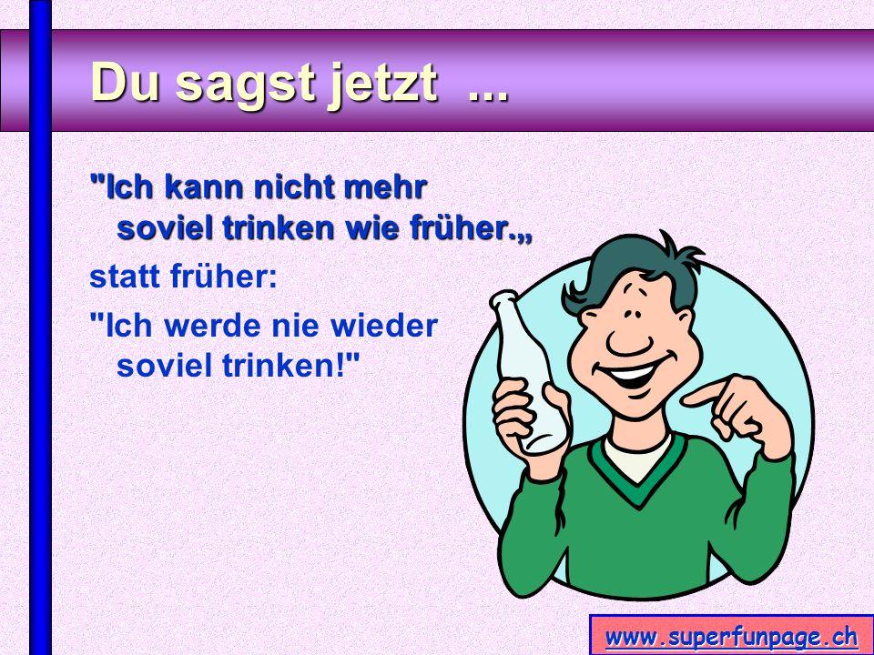 www.superfunpage.ch Auf Deinem Einkaufszettel......