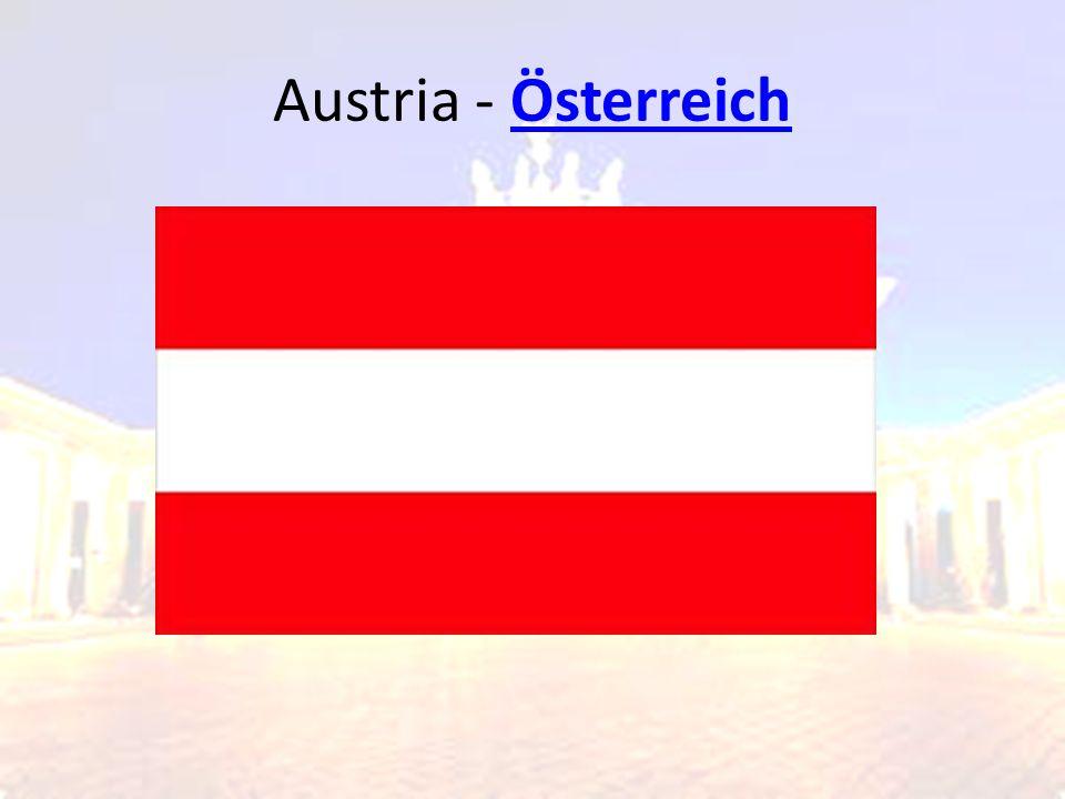 Austria - ÖsterreichÖsterreich