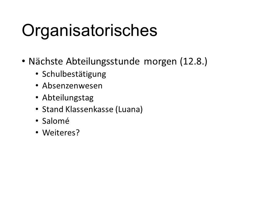Kommunikationstypen Quelle: Friedemann Schulz von Thun.