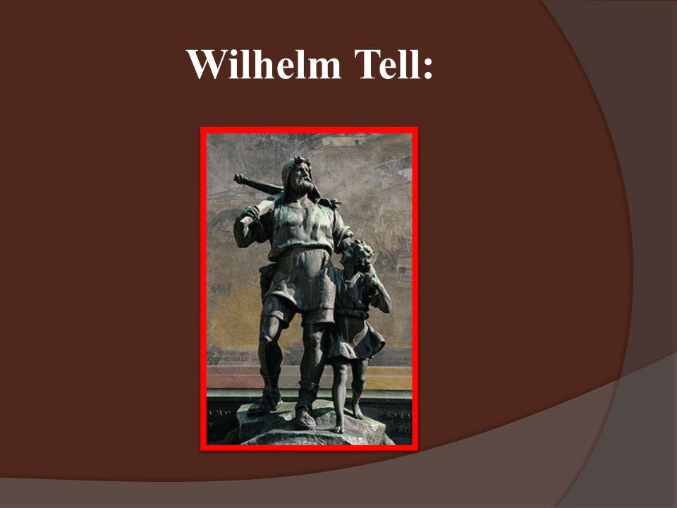 Wilhelm Tell: