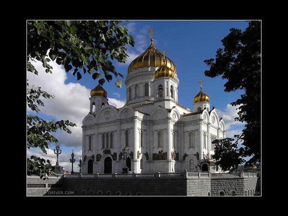 Kirche aus der Zeit Peter des Großen