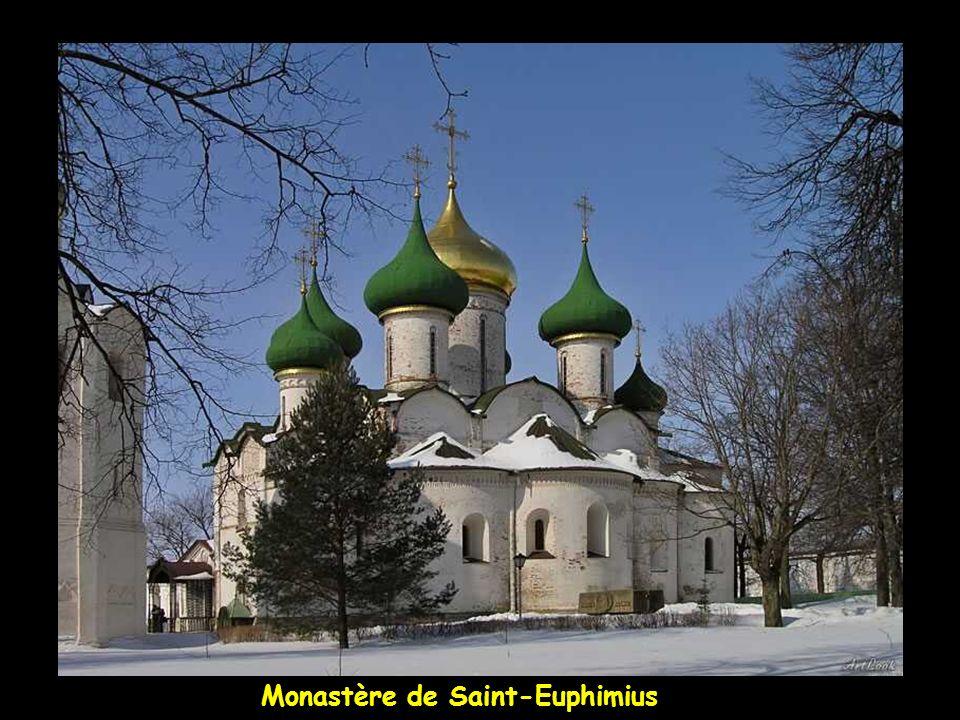 Monastère de Saint-Euphimius