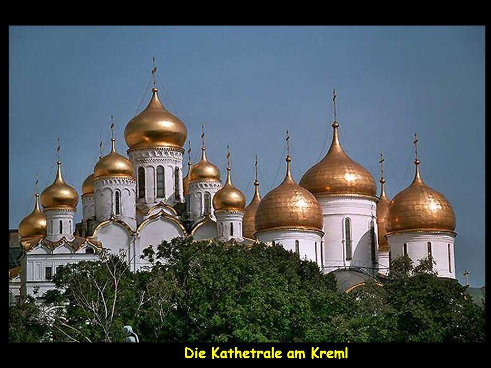 St. Basile bei Nacht