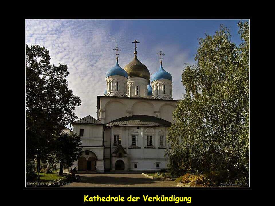 Kathedrale im byzanthinischen Stil