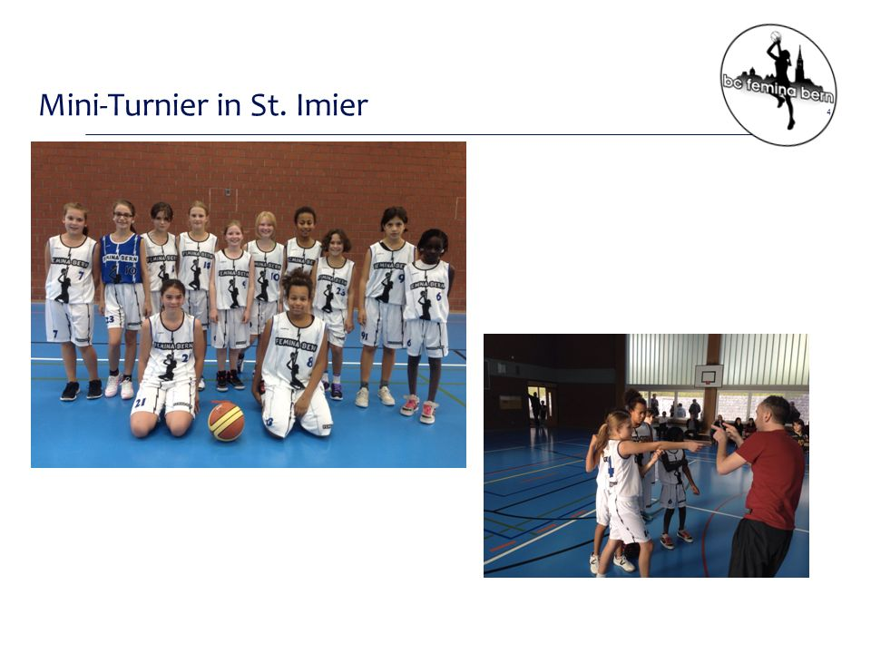Mini-Turnier in St. Imier 4