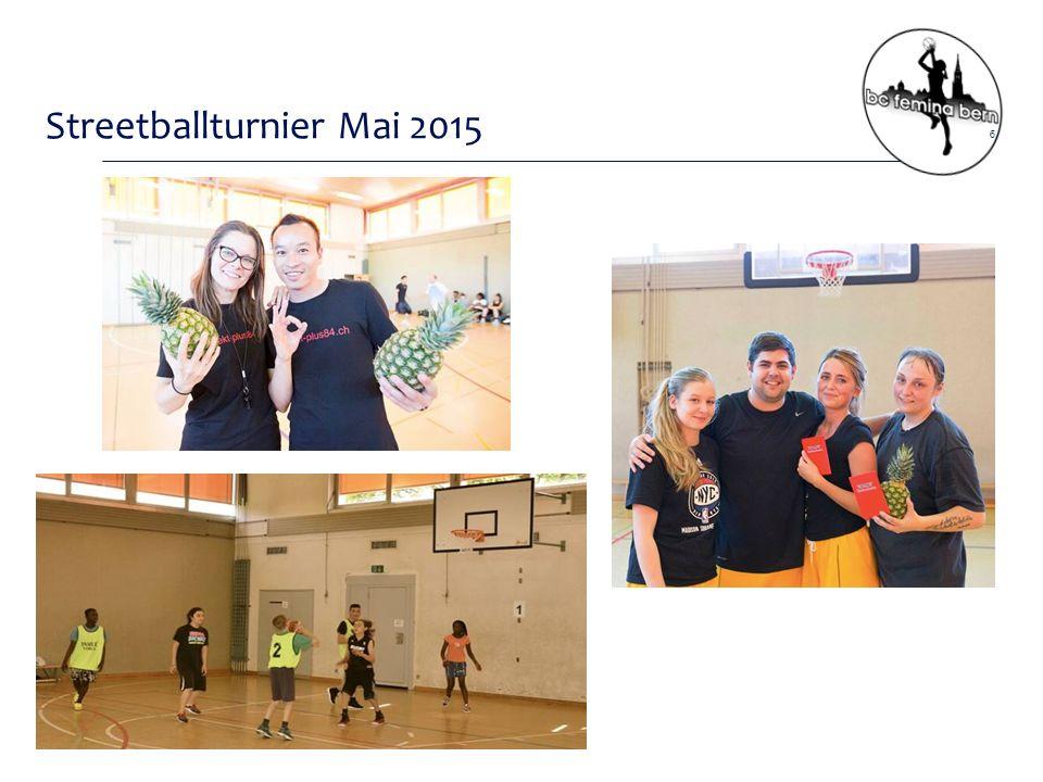 Streetballturnier Mai 2015 6