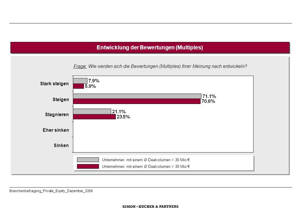 Branchenbefragung_Private_Equity_Dezember_2006