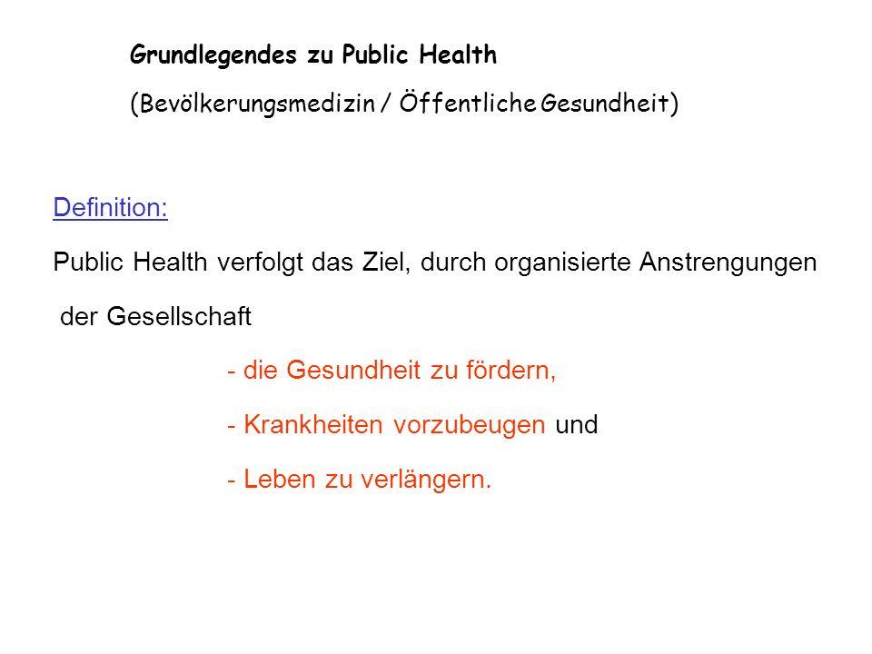 Hense WS06: Soziale Lage und Gesundheit 63 2. Armutsbericht der Bundesregierung 2004