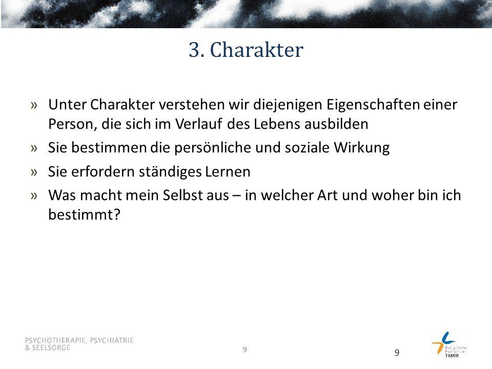 10 Sechs Charaktereigenschaften »Intelligenz: Wie gehen wir an Probleme heran.