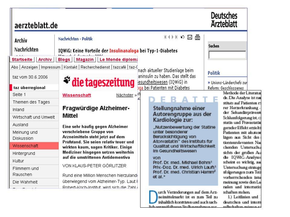 """Querschnittsstudien:Grundanforderungen Repräsentative Stichprobe """"Faustregel : Teilnahmerate > 65% Standardisierte Untersuchungen Qualitätskontrolle (Ort, Zeit!)"""