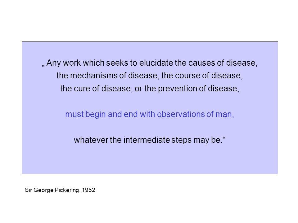 Querschnittsstudien Definition von Prävalenz Anteil an einer Bevölkerung, der von einer bestimmten Krankheit oder Veränderung betroffen ist.