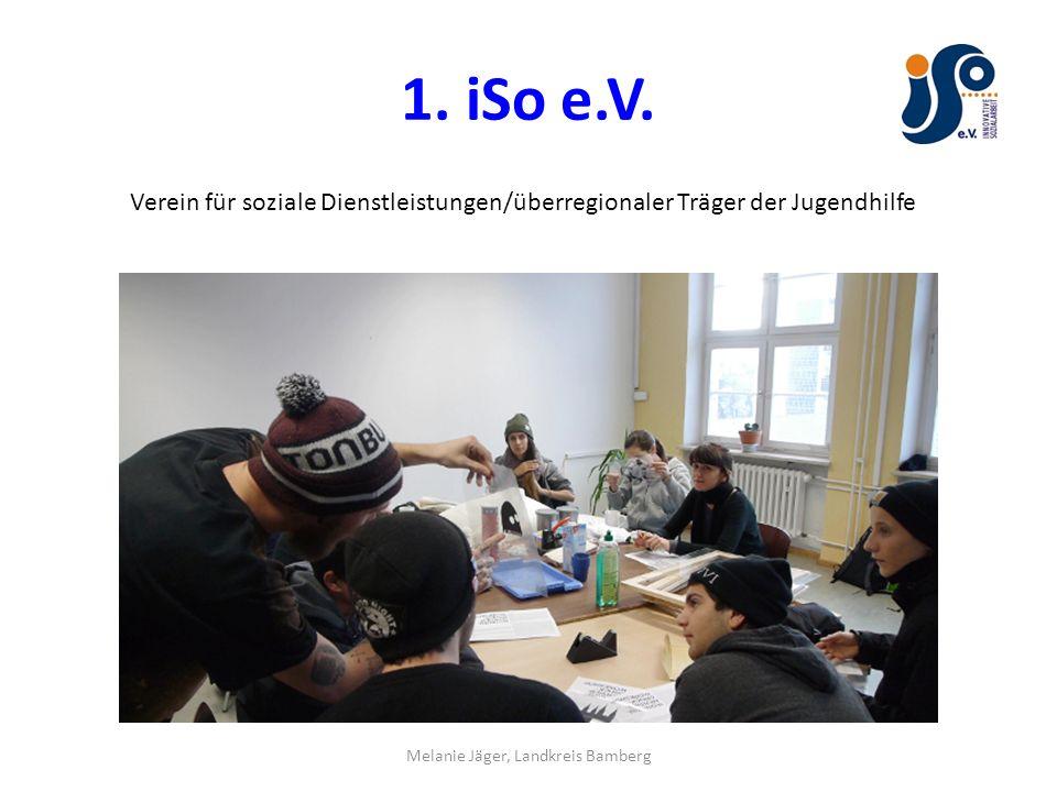 1. iSo e.V.