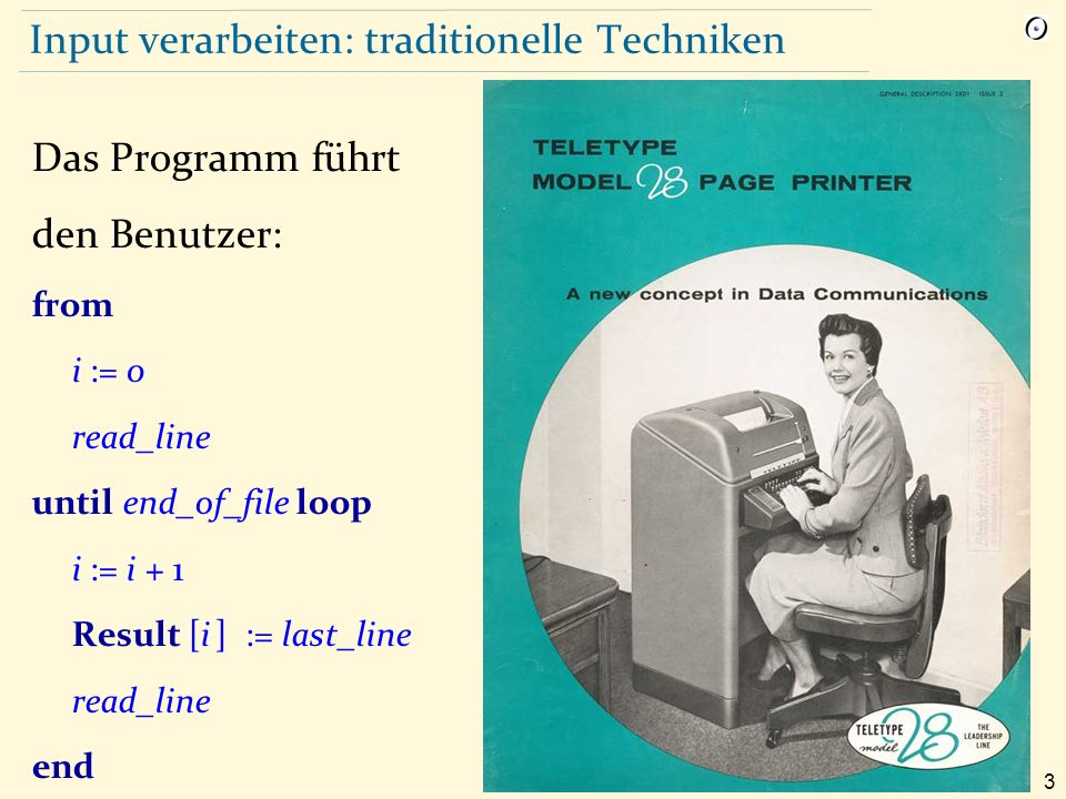 54 Agenten: Klassen- Repräsentation in der Kernel-Bibliothek call last_result item * ROUTINE PROCEDURE + FUNCTION + PREDICATE +