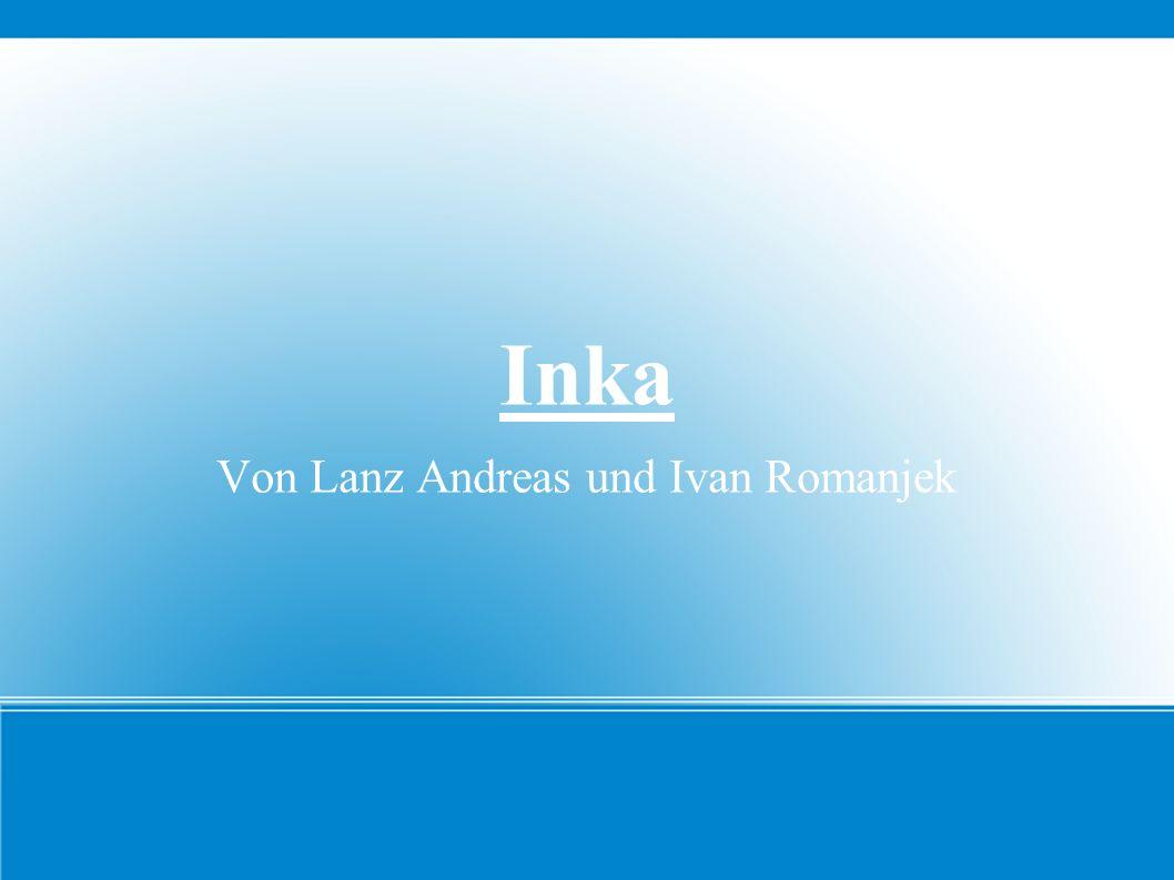 Inka Von Lanz Andreas und Ivan Romanjek