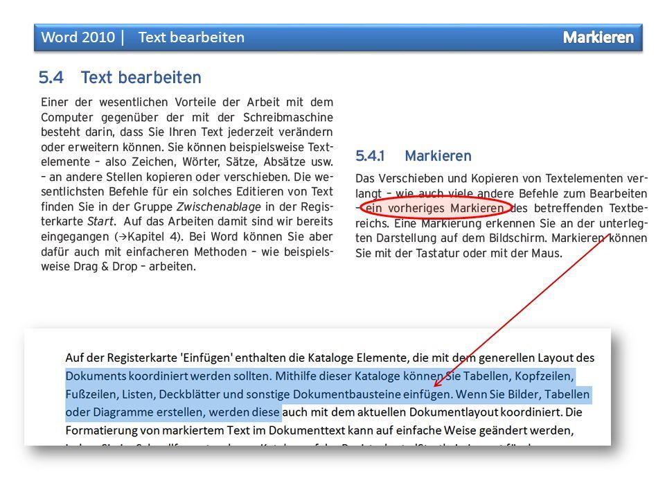 Aufgaben: Suchen öffne ein leeres Dokument und erzeuge Text mit =rand(8,8) Suche den Begriff «Dokument» Erstelle einen Screenshots des Navigationsbereiches Speichere das Dokument als «suchen_navi.pdf»