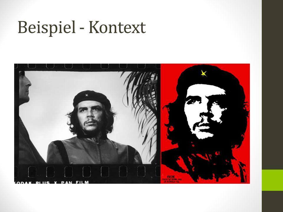 Beispiel - Kontext