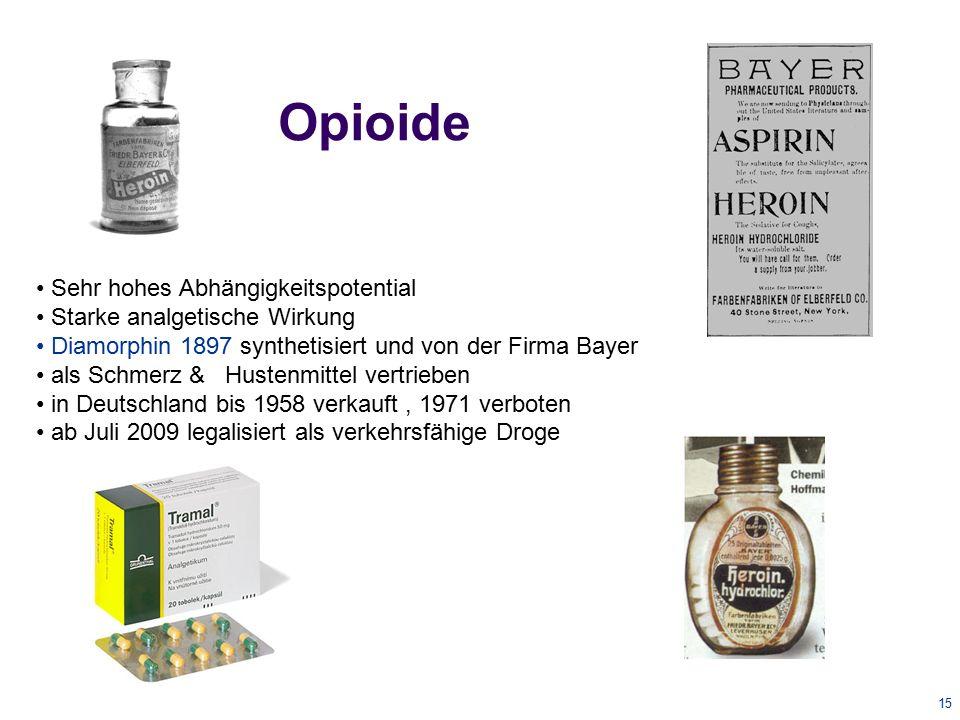 "16 Halluzinogene Tryptamine Phenyletylamine Anästhetika  LSD Ecstasy Ketamin  Psilocypin Meskalin Phencyclidin  Dimethyltryptamin bindet selektiv an NMDA "" Glutamatblocker Binden selektiv an spezifischen wirkt über dopaminerge Serotoninrezeptoren 2A Freisetzung am Serotoninsystem"
