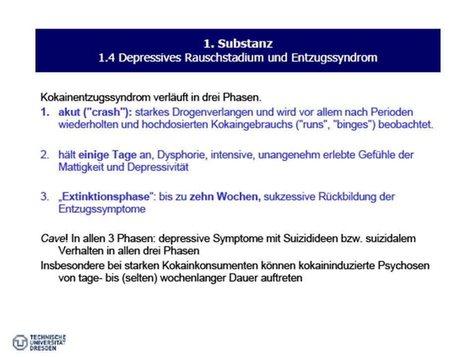 28 Amphetamine alpha- Methylphenethylaminrin MDMA Ephedrin Indirektes Sympathomimetikum Weckamin Therapeutisch zur Behandlung ADHS und Narkolepsie