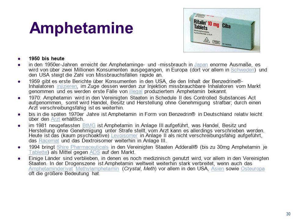 31 Liquid ecstasy GHB-Gammahydroxybuttersäure Mit Gaba-rezeptor verwandt als Narkotikum verwendet Zum Alkoholentzug Zum Muskelaufbau Wirkt in Abhängigkeit von der Dosierung Als Entaktogen 0,5-1,5 g, Muskelrelaxans,Schlafmittel Dopaminerg Abhängigkeitspotential