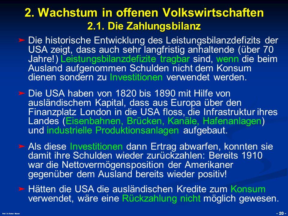 © RAINER MAURER, Pforzheim - 21 - Prof.Dr.