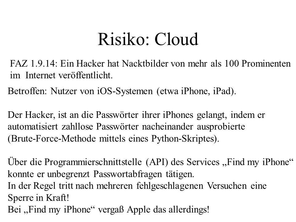 Apple iPhone iPhone 6 biegt sich. iOS 8.0.1 unterbricht teilweise Mobilfunkverbindung