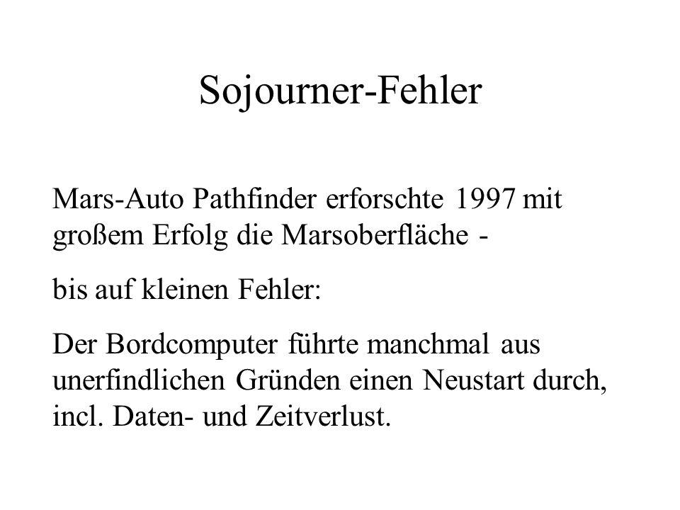 Sojourner (1997)