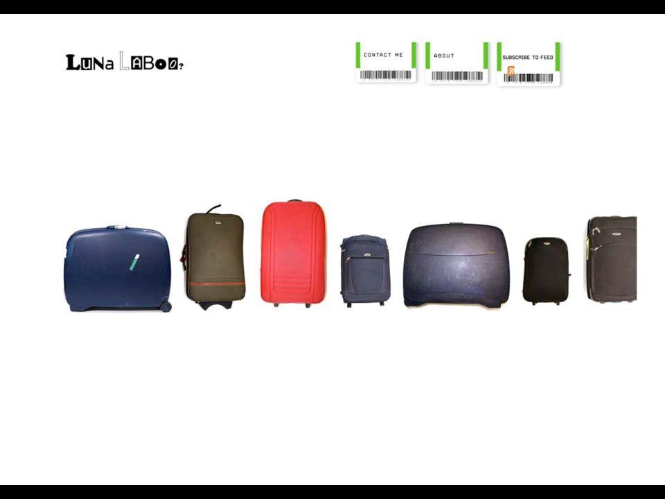 Lösung: Von deutscher Firma Logplan: Beschränkung des automatischen Gepäcktransports auf Teilbereich. Inzwischen wurde das automatische System vollstä