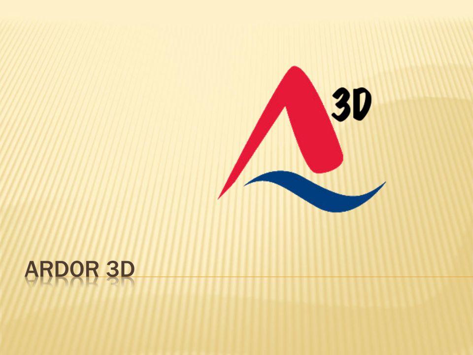 04/23/12Ardor 3D – Holzwarth/Kau 12  Einfache Objektdarstellung via OpenGL  Animationen (Rotate, Translate, Scale…)  Darstellung über beide Frameworks möglich (JOGL, LWJGL)