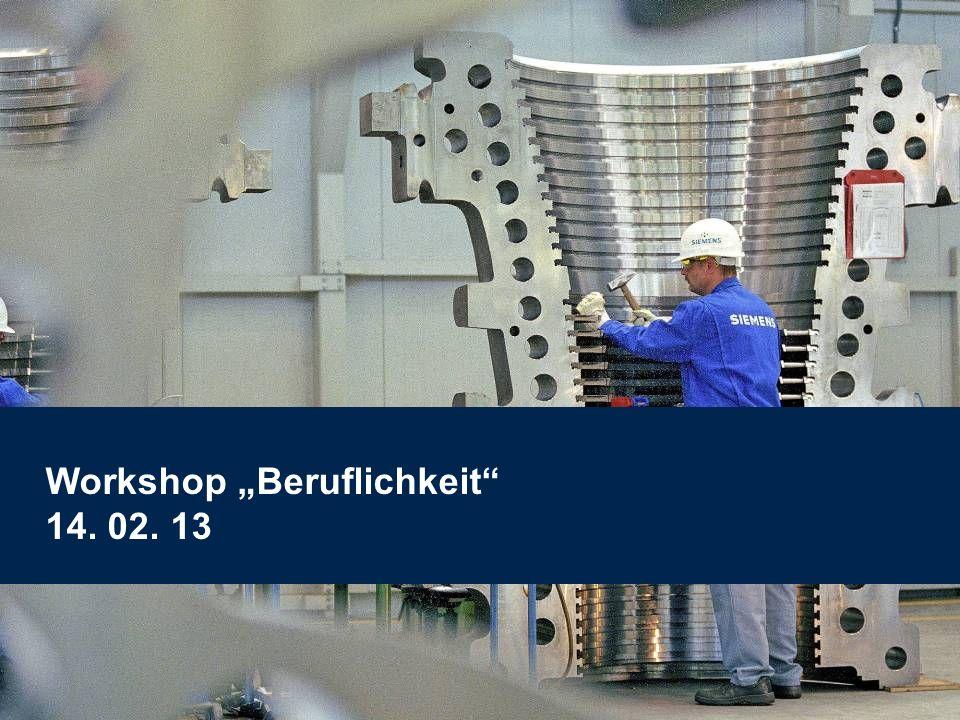 """Page 1PG - MHIC Workshop """"Beruflichkeit 14. 02. 13"""
