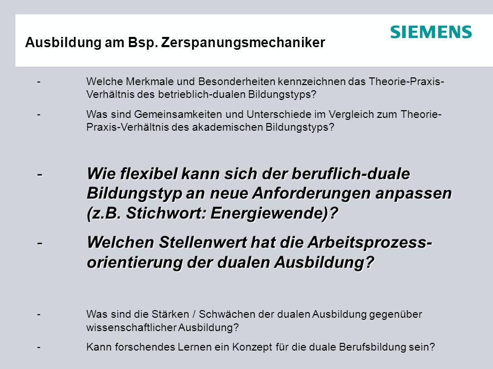 Page 7PG - MHIC Ausbildung am Bsp.