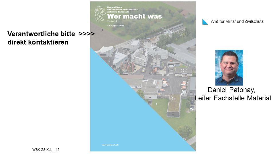 Amt für Militär und Zivilschutz WBK Kettensägeführer  Keine definitive Zusage / Bekanntgabe von Daten seitens WVS;  Zur Zeit noch kein konkretes Kursprogramm.