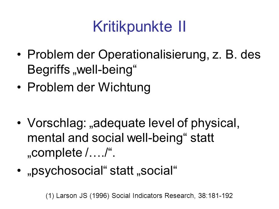 "Heutige Beurteilung (1)* ""/…./ huge symbolic importance, its´ effect in practice was more limited. ""/…/ empirical evidence on large scale and routine primary healthcare programmes is scant [karg]. ""A community focused operational research agenda has been neglected in favour of research on individual interventions. * Gillam S ""Is the declaration of Alma Ata still relevant to primary health care."