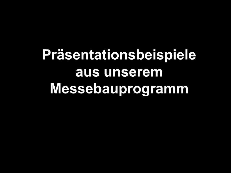 Messestand IST/ VTD Graphitec 06 Paris