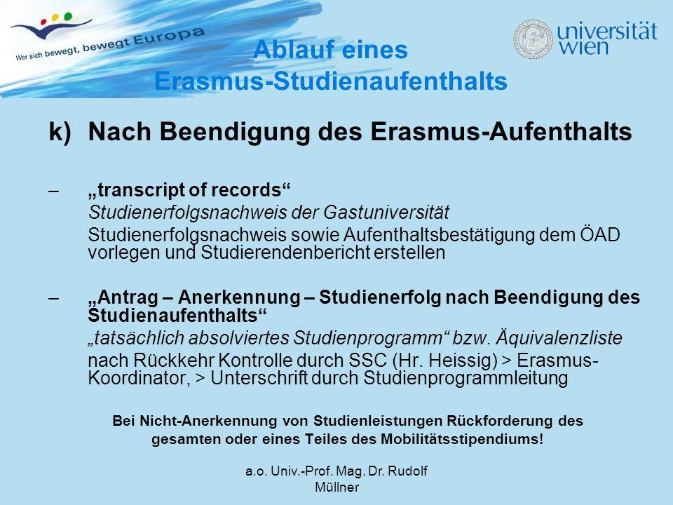 a.o. Univ.-Prof. Mag. Dr.