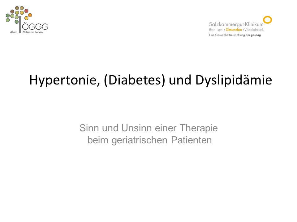 Off-label Verordnungen im Alter Off-Label Prescribing in Older Patients Stephen H.D.