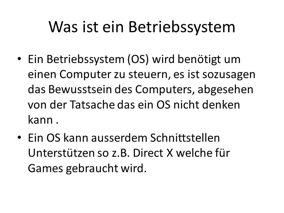 Windows Am Anfang war Windows nur eine Schwarzer Bildschirm auf dem man, via Tastatur, Kommandos eingeben konnte, das erste Betriebsystem von Microsoft mit grafischer Oberfläche war MS-DOS, dort war das sogenannte Windows jedoch nur Optional.