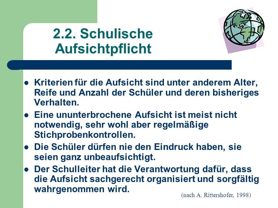 6.2.Persönlichkeitsrecht Auf den neuen Internetseiten der St.