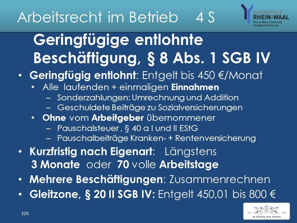 Arbeitsrecht im Betrieb 4 S SchwarzarbeitsbekämpfungsG Legaldefinition, § 1 Abs. 1 SchwarzArbG: AlsNichterfüllung der ArbeitgeberMeldung Sozialversich