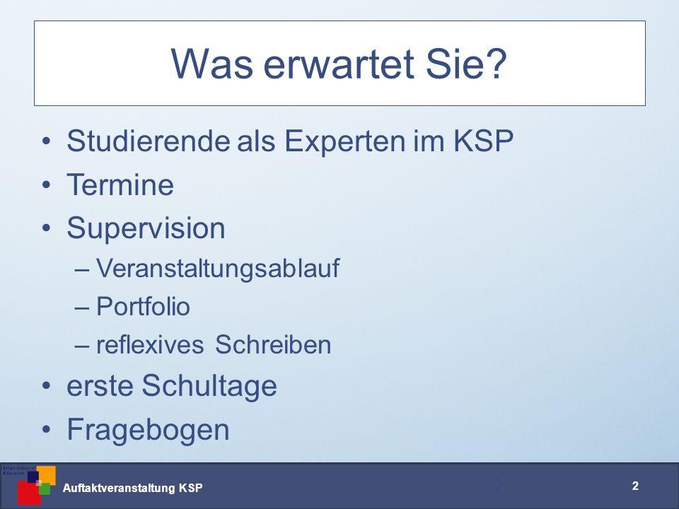 Auftaktveranstaltung KSP 3 Meine Person Ines Stuckatz Grundschullehrerin Berufsschulehrerin Sonderpädagogin 2012-20..