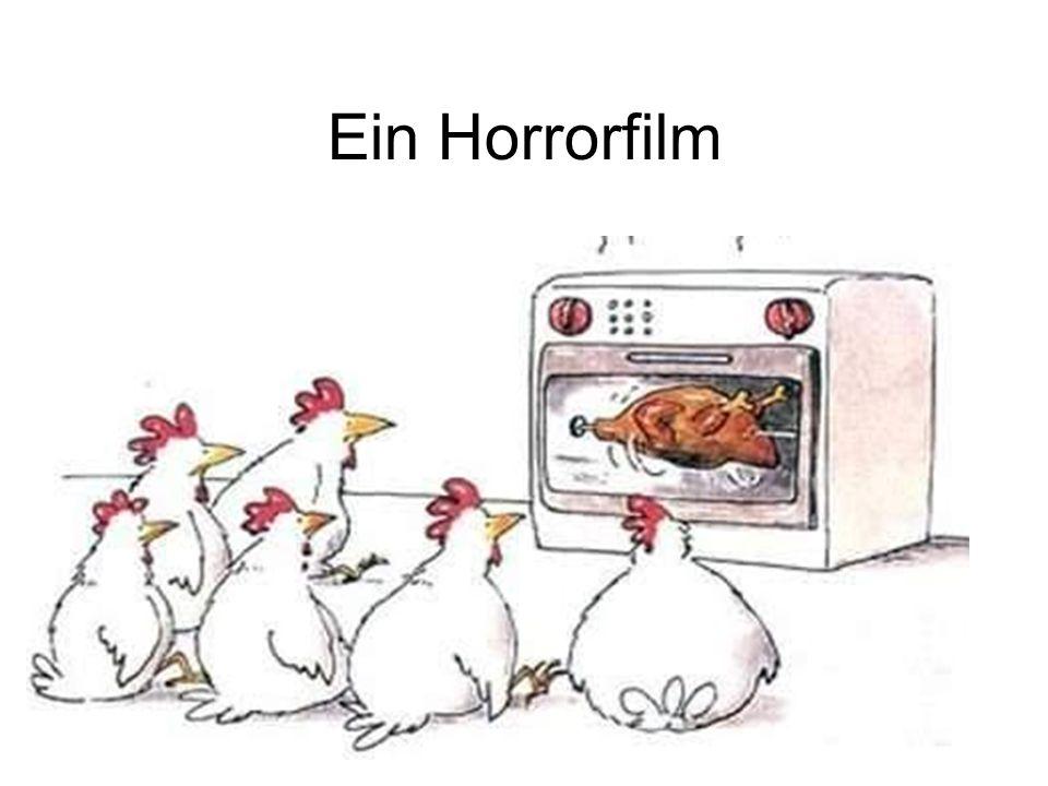 Ein Horrorfilm